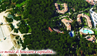 HORSE COUNTRY **** RESORT & SPA   ARBOREA