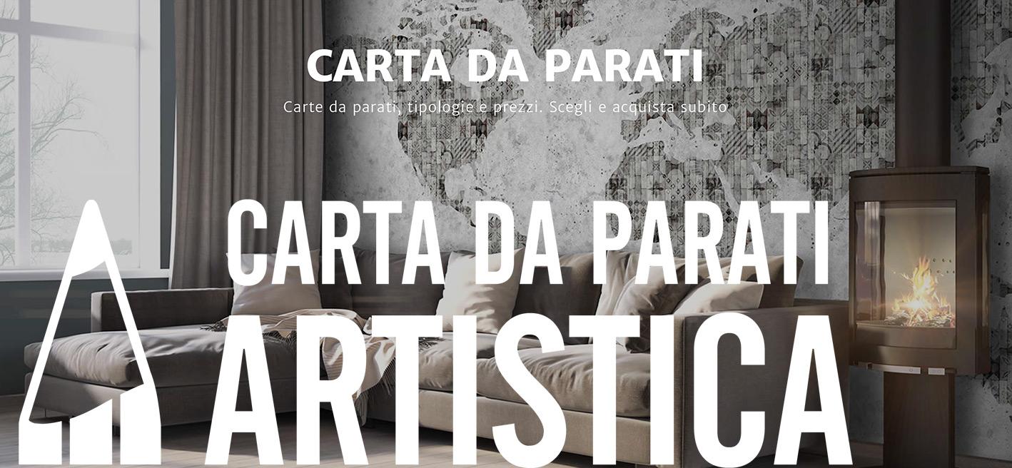 Mondo uilcom sardegna carta da parati artistica for Carta da parati online shop